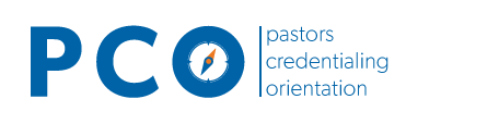 Pastors Credentialing Orientation